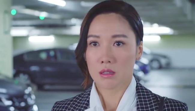 """""""Bằng chứng thép 4"""" lộ tập cuối tối nay: Sau Cao Tĩnh đến lượt Cao Thiện - Lý Thi Hoa bị giết, TVB tàn sát nữ chính?  - Ảnh 5."""