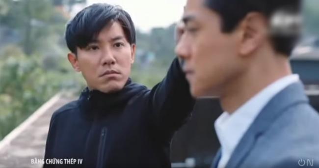 """""""Bằng chứng thép 4"""" của TVB: Bùng nổ cảnh đám cưới, vòng 1 căng đầy của Top 5 Hoa hậu Hồng Kông gây chú ý - Ảnh 5."""