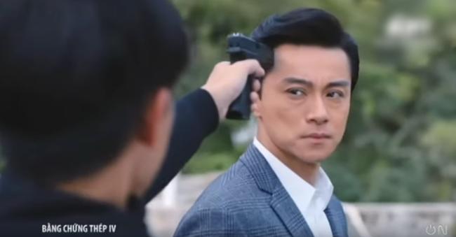 """""""Bằng chứng thép 4"""" của TVB: Bùng nổ cảnh đám cưới, vòng 1 căng đầy của Top 5 Hoa hậu Hồng Kông gây chú ý - Ảnh 6."""
