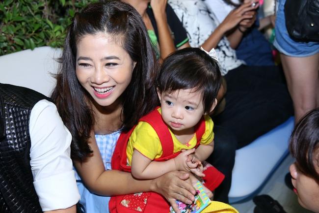 Nhìn lại cuộc đời 35 năm của diễn viên Mai Phương: Người mẹ đơn thân vất vả nhưng vẫn luôn lạc quan cho tới những giây phút cuối của cuộc đời - Ảnh 5.