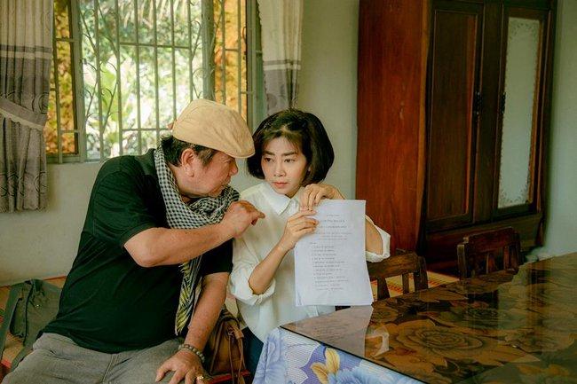 Mai Phương từng giấu đoàn phim bệnh ung thư để đóng bộ phim cuối cùng của sự nghiệp - Ảnh 3.
