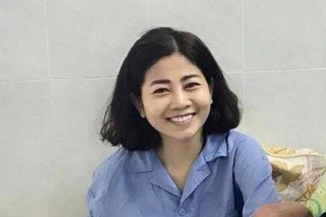Nhìn lại cuộc đời 35 năm của diễn viên Mai Phương: Người mẹ đơn thân vất vả nhưng vẫn luôn lạc quan cho tới những giây phút cuối của cuộc đời - Ảnh 7.