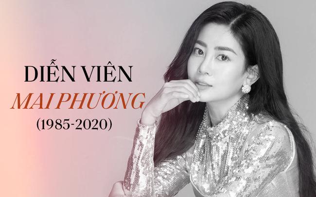 Diễn viên Mai Phương qua đời ở tuổi 35 vì ung thư - Ảnh 2.