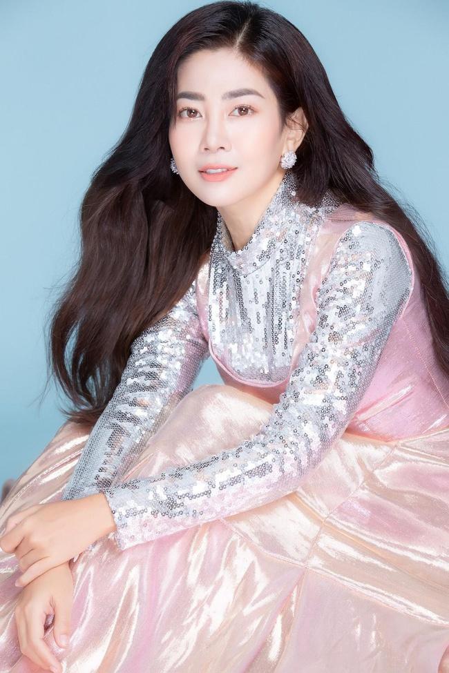 Nhìn lại cuộc đời 35 năm của diễn viên Mai Phương: Người mẹ đơn thân vất vả nhưng vẫn luôn lạc quan cho tới những giây phút cuối của cuộc đời - Ảnh 3.