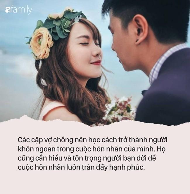 Ba kiểu quan hệ giữa hai vợ chồng tạo ra mối hôn nhân hoàn hảo, nhưng để thực hiện được nó chẳng phải ai cũng thành công - Ảnh 2.
