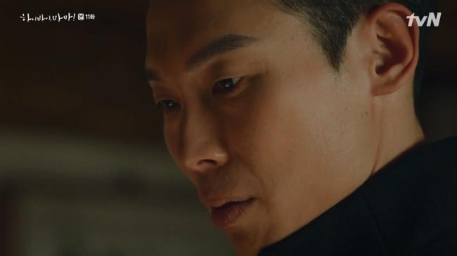 """""""Hi Bye, Mama"""": Bỏ quên hình tượng ngọc nữ, Kim Tae Hee """"lên đồ"""" đánh nhau với hàng xóm vì dám nói xấu con gái - Ảnh 7."""
