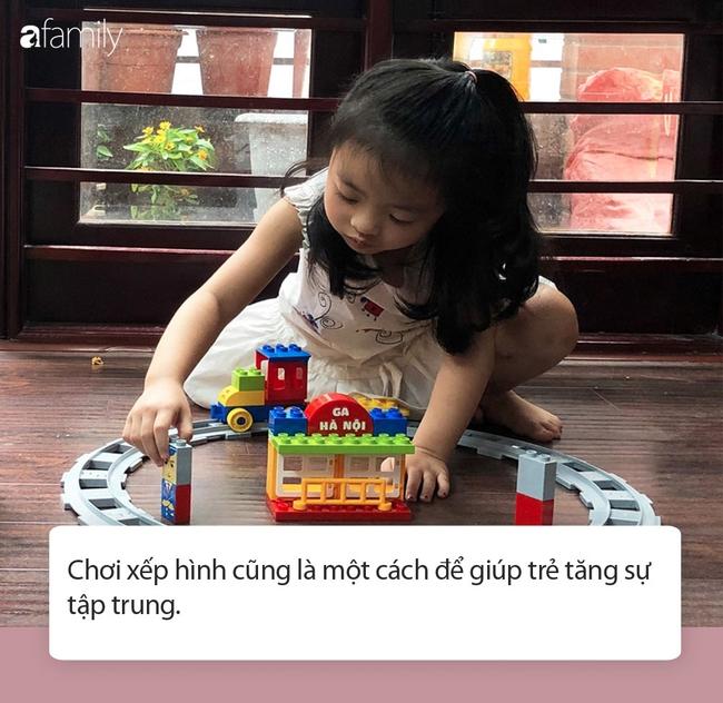 Cô giáo yêu cầu một đằng, bé trai 5 tuổi làm một nẻo khiến cả hiệu trưởng cũng phải phì cười - Ảnh 3.