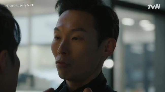 """""""Hi Bye, Mama"""": Pyo Chi Su (Crash Landing On You) làm thần chết tàn độc, phá nát hạnh phúc của Kim Tae Hee  - Ảnh 12."""