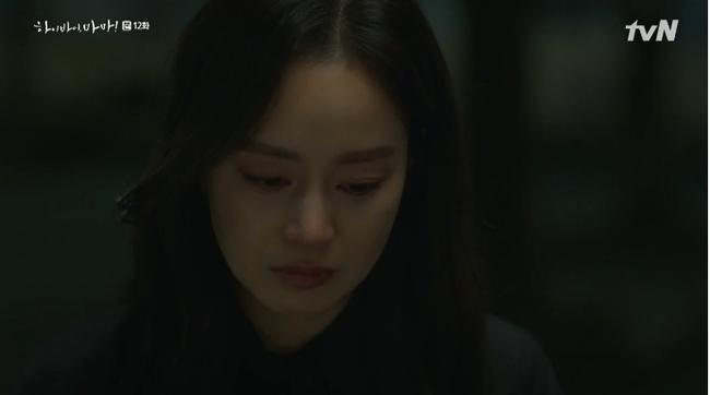 """""""Hi Bye, Mama"""": Pyo Chi Su (Crash Landing On You) làm thần chết tàn độc, phá nát hạnh phúc của Kim Tae Hee  - Ảnh 3."""