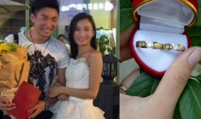 """Vui vẻ cùng bạn trai đi chọn nhẫn cưới nhưng phút cuối cùng cô gái vẫn tuyên bố hủy hôn chỉ vì câu: """"Mẹ anh nói không sai..."""""""
