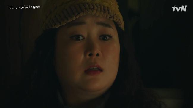 """""""Hi Bye, Mama"""": Pyo Chi Su (Crash Landing On You) làm thần chết tàn độc, phá nát hạnh phúc của Kim Tae Hee  - Ảnh 7."""