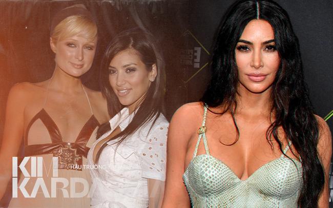 """Vén màn công thức bí mật giúp Kim Kardashian từ """"người hầu"""" theo sau Paris Hilton trở thành nữ hoàng tạo nên """"đế chế tỷ đô"""" - Ảnh 1."""