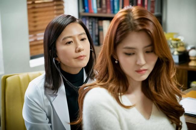 """""""Bản sao"""" Song Hye Kyo - Tiểu tam giật chồng của Kim Hee Ae trong phim gắn mác 18+ lộ ảnh quá khứ ăn chơi trác táng - Ảnh 8."""