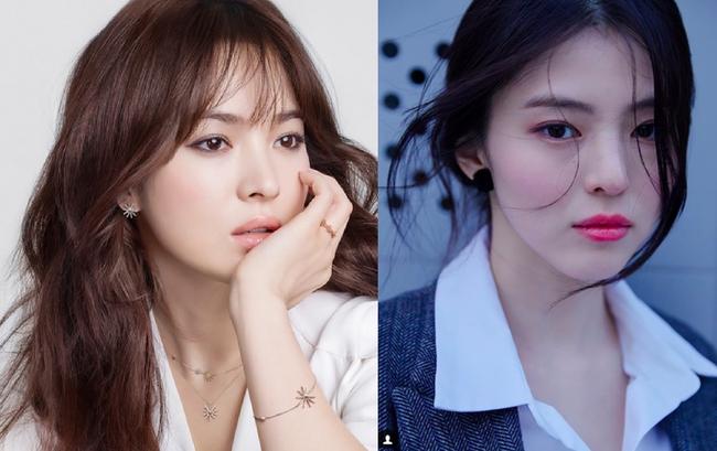 """""""Bản sao"""" Song Hye Kyo - Tiểu tam giật chồng của Kim Hee Ae trong phim gắn mác 18+ lộ ảnh quá khứ ăn chơi trác táng - Ảnh 7."""