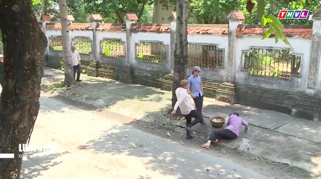 """""""Luật trời"""": Trang - Ngọc Lan bị đánh giữa đường, cùng quẫn mới sa chân vào ổ quỷ làm gái ngành - Ảnh 5."""