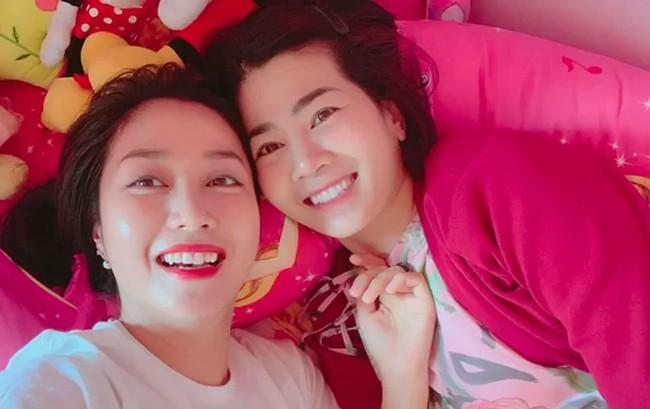 Tình bạn Ốc Thanh Vân - Mai Phương: Những giai đoạn khó khăn nhất trong đời luôn có nhau nhưng cũng không tránh khỏi lúc hiểu lầm - Ảnh 2.