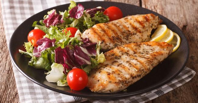 Muốn cơ thể luôn dồi dào năng lượng lại muôn phần xinh đẹp, tươi trẻ, mỗi bữa ăn cần đảm bảo điều này! - Ảnh 5.