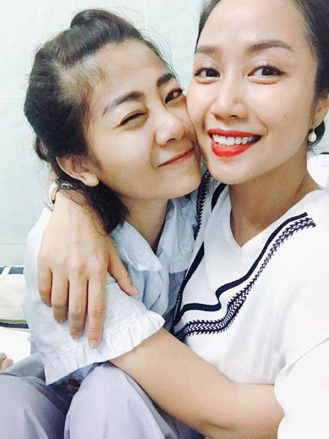 Tình bạn Ốc Thanh Vân - Mai Phương: Những giai đoạn khó khăn nhất trong đời luôn có nhau nhưng cũng không tránh khỏi lúc hiểu lầm - Ảnh 3.