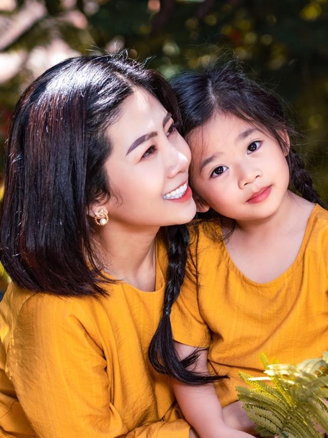 Bạn thân tiết lộ Mai Phương có ý định viết giấy từ con để bé Lavie có cơ hội được một gia đình ở Mỹ nhận nuôi - Ảnh 6.