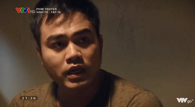 """""""Sinh tử"""" tập 76: Việt Anh tát Quỳnh Nga lật mặt vì không làm được việc, bị mắng là """"con điếm rẻ tiền"""" phải quỳ xin tha mạng - Ảnh 7."""