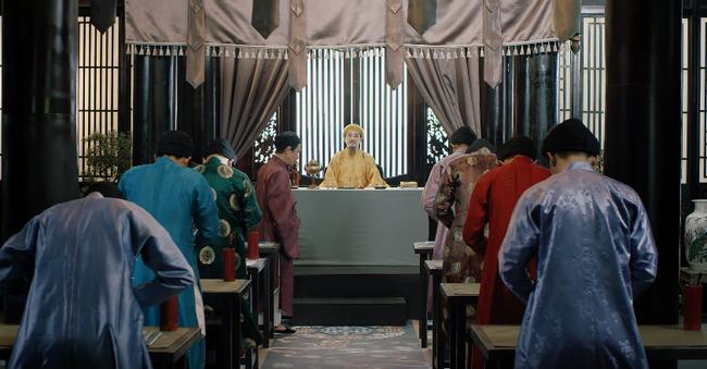 Tập 1 Phượng Khấu: Fan ngỡ ngàng vì Hồng Đào bị lồng tiếng lệch pha, lời thoại quá kịch, âm thanh ồn ào