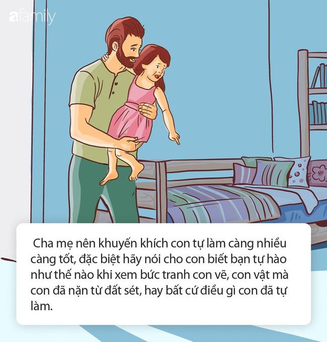 6 cột mốc quan trọng trong cuộc đời của mọi đứa trẻ mà cha mẹ nên biết - Ảnh 5.