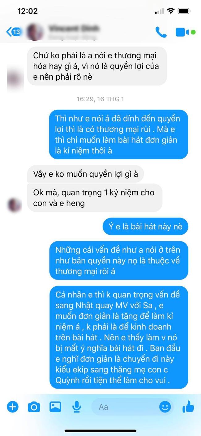 """Toàn bộ drama đấu tố """"căng đét"""" của Quỳnh Trần JP và LyLy: Tố qua tố lại """"chóng cả mặt"""", tất cả chỉ vì chữ """"tiền"""" - Ảnh 5."""