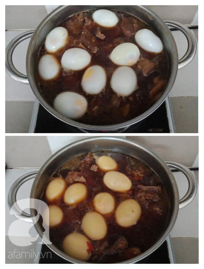 Mẹ đảm Sài Gòn chia sẻ mâm cơm 2 món lạ miệng dễ nấu, vụng mấy cũng làm được! - Ảnh 7.