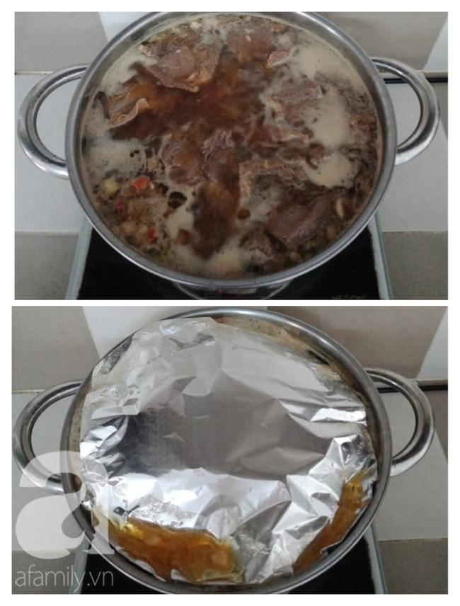 Mẹ đảm Sài Gòn chia sẻ mâm cơm 2 món lạ miệng dễ nấu, vụng mấy cũng làm được! - Ảnh 5.