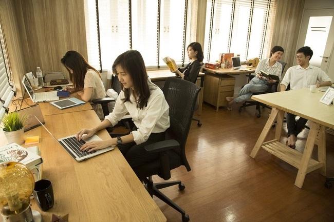 Khuyên dân công sở đừng chọn công việc mà hãy chọn sếp, nàng công sở nhiều nhận ý kiến trái chiều từ dân mạng - Ảnh 4.