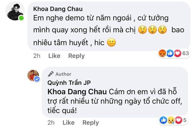 """Toàn bộ drama đấu tố """"căng đét"""" của Quỳnh Trần JP và LyLy: Tố qua tố lại """"chóng cả mặt"""", tất cả chỉ vì chữ """"tiền"""" - Ảnh 9."""