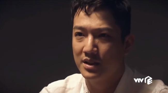 """""""Sinh tử"""" tập 78: Việt Anh - Chí Nhân ngồi tù nhưng vẫn ngoan cố khai báo gian dối khiến Mạnh Trường phải dằn mặt - Ảnh 2."""
