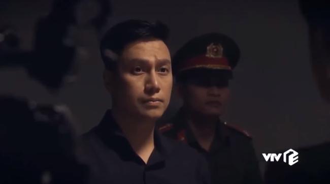 """""""Sinh tử"""" tập 78: Việt Anh - Chí Nhân ngồi tù nhưng vẫn ngoan cố khai báo gian dối khiến Mạnh Trường phải dằn mặt - Ảnh 3."""
