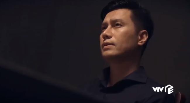 """""""Sinh tử"""" tập 78: Việt Anh - Chí Nhân ngồi tù nhưng vẫn ngoan cố khai báo gian dối khiến Mạnh Trường phải dằn mặt - Ảnh 5."""