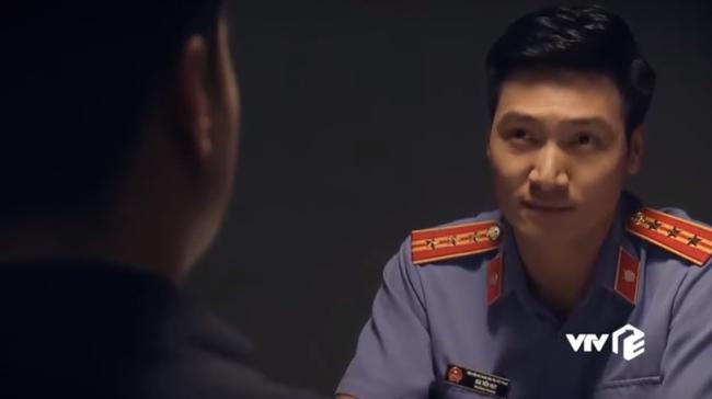 """""""Sinh tử"""" tập 78: Việt Anh - Chí Nhân ngồi tù nhưng vẫn ngoan cố khai báo gian dối khiến Mạnh Trường phải dằn mặt - Ảnh 6."""