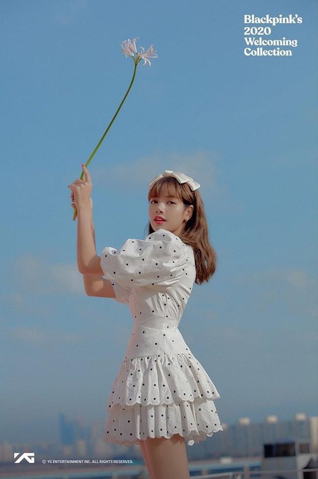 """Các mỹ nhân Kbiz đã chứng minh rằng ở hiện tại: Diện váy tinh giản chưa chắc đã xịn bằng váy """"bánh bèo chúa"""" đâu các nàng! - Ảnh 3."""