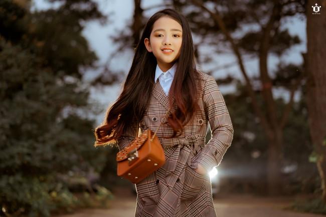 """Dân mạng """"đổ gục"""" vì """"Hạ cánh nơi anh"""" phiên bản nhí, chuyện tình lãng mạn của Se-ri và Jung Hyuk được tái hiện đẹp nao lòng - Ảnh 7."""