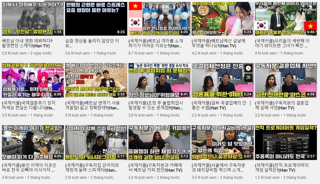 Cặp vợ Việt chồng Hàn gây phẫn nộ khi công khai nói xấu người Việt Nam trên Youtube: Phụ nữ dễ ngoại tình, đàn ông không thông minh - Ảnh 3.