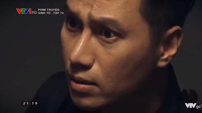 """""""Sinh tử"""" tập 79: Quỳnh Nga bị vu tội bằng tình tiết chiếc va li chứa 360 tỷ, Chí Nhân chính là """"trùm cuối""""? - Ảnh 6."""