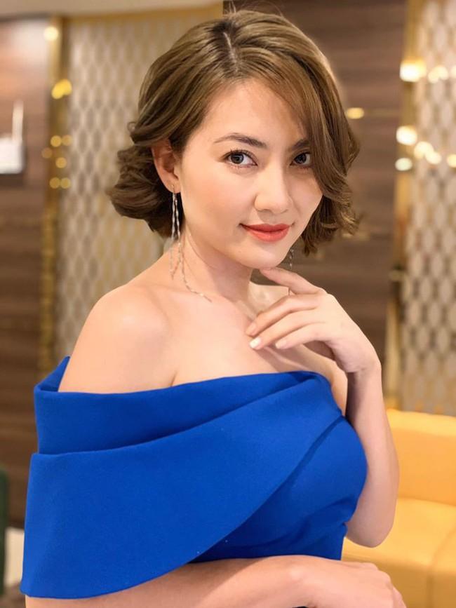 """Sao Việt sau ly hôn: Thôi oán trách """"quá khứ"""", vui vẻ bên tình mới, gặt hái nhiều thành công trong sự nghiệp - Ảnh 5."""