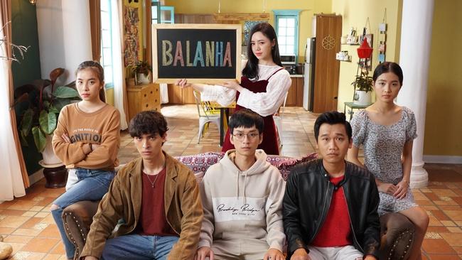 """Sau Hồng Đăng, đến loạt sao Việt khác cũng bị bôi bác trong """"Nhà trọ Balanha""""? - Ảnh 1."""