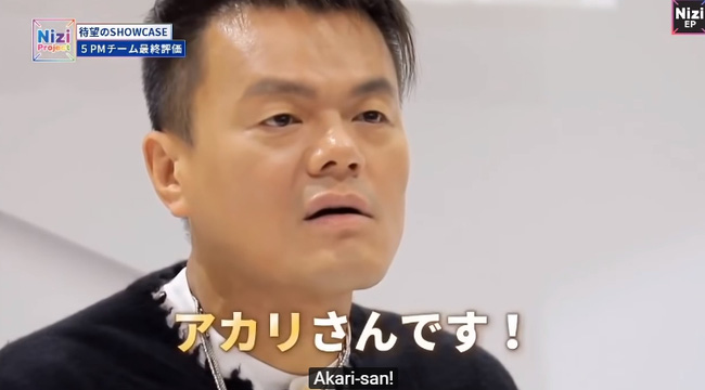 """Sana (TWICE) lơ đẹp nữ thực tập sinh công khai ghét mình, thí sinh 14 tuổi lại bật khóc sau khi nghe """"ông trùm"""" JYP nhận xét - Ảnh 4."""