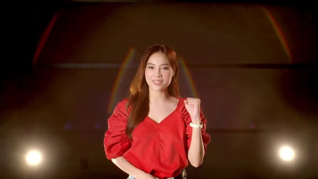 Lan Ngọc - Đức Phúc - Hồ Quang Hiếu cổ vũ Việt Nam giành chiến thắng, xúc động tự hào khi các bác sĩ, y tá xuất hiện - Ảnh 2.