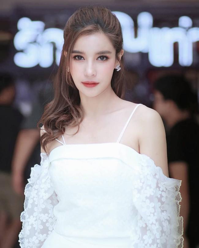 """Nữ diễn viên nổi tiếng Thái Lan """"bóc phốt"""" Huyền Baby tận 2 lần vì ăn cắp hình ảnh, khẳng định sẽ dùng pháp luật xử lý - Ảnh 6."""