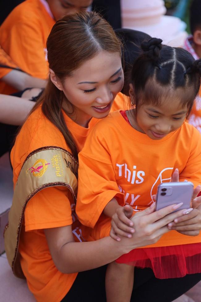Hoa hậu Việt Nam Toàn cầu 2017 Jacqueline Đặng qua đời ở tuổi 22 do đột quỵ - Ảnh 2.