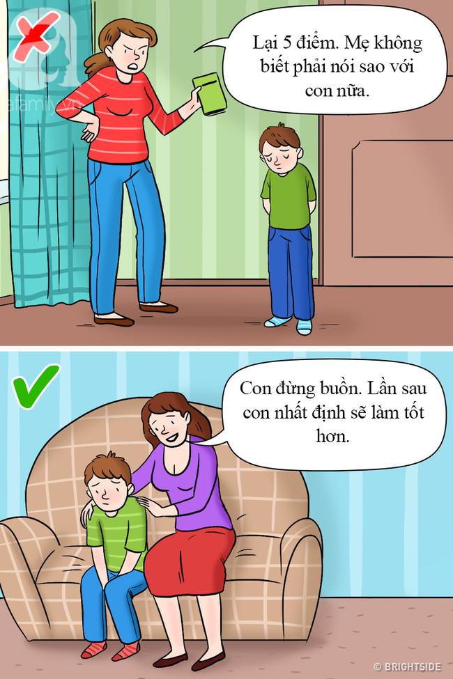Biết được 3 lý do này, cha mẹ sẽ thôi không ngồi kèm con học mỗi tối, bởi lợi đâu chưa thấy mà đã thấy hại con - Ảnh 5.