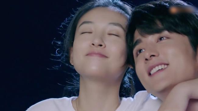 """""""Lê hấp đường phèn"""" tập cuối: Ngô Thiến - Trương Tân Thành hôn nhau, ngọt đến mức tan chảy mọi thứ  - Ảnh 6."""