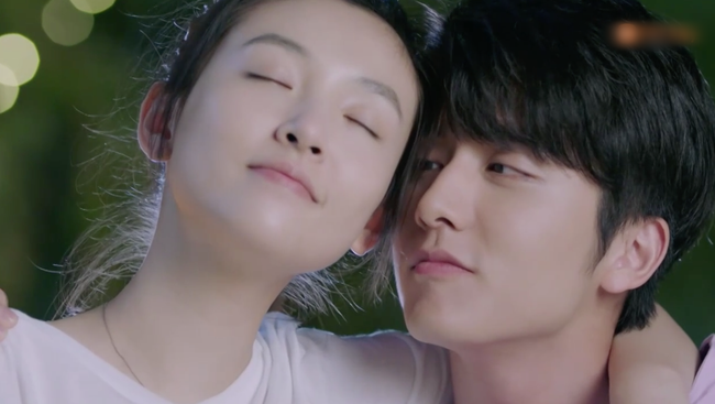 """""""Lê hấp đường phèn"""" tập cuối: Ngô Thiến - Trương Tân Thành hôn nhau, ngọt đến mức tan chảy mọi thứ  - Ảnh 7."""