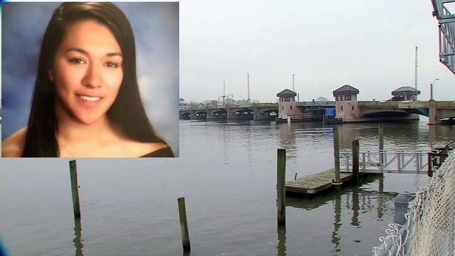 Cảnh sát tin thiếu nữ mất tích đã nhảy cầu tự tử trước khi một người bạn nhớ ra chi tiết về kế hoạch giết người kẻ thủ ác từng kể - Ảnh 2.