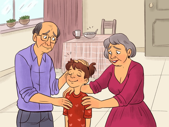 Các chuyên gia chỉ ra những sai lầm phổ biến của ông bà khi chăm cháu có thể gây ảnh hưởng đến sức khỏe của trẻ - Ảnh 5.